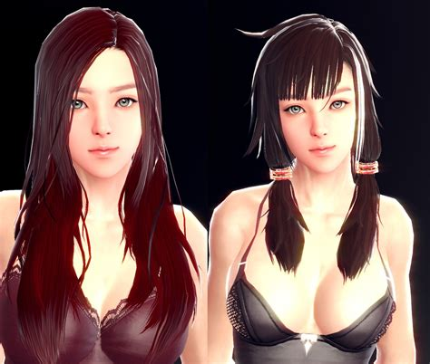 Arisha Set the ninth character for vindictus is almost