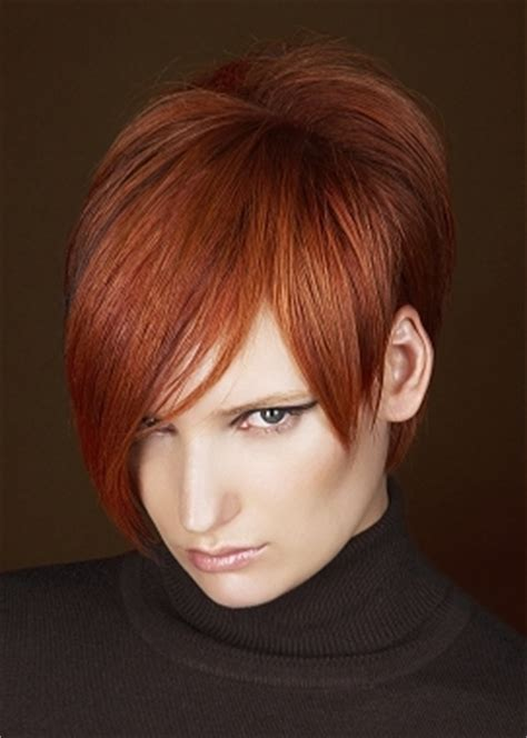 is a wedge haircut suitable for a woman of 69years short wedge haircuts