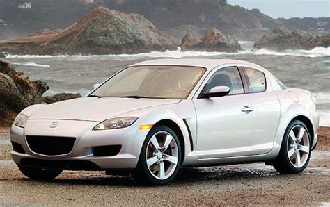 best car repair manuals 2006 mazda rx 8 security system 2006 mazda rx 8 gas tank size specs view manufacturer details