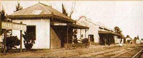 fotos antiguas niñas locomotora la porte 209 a