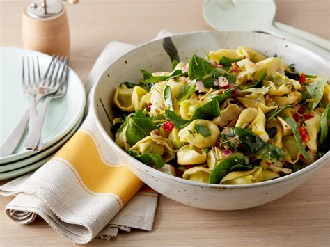 tossed green salad recipes for a crowd take 5 crowd pleasing pasta salads for summer fn dish