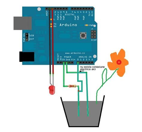 arduino code moisture sensor arduino soil moisture sensor and code