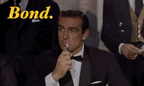 james bond martini gif movie quotes gif find share on giphy