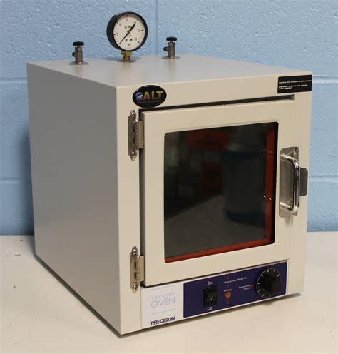 Oven Vacuum precision model 19 vacuum oven cat 51221162 incubators
