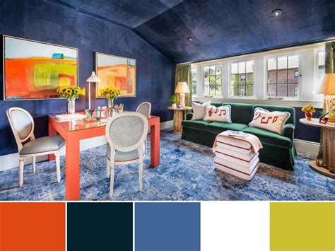 Sf Fullset Jersey decorate your home with team inspired color palettes hgtv