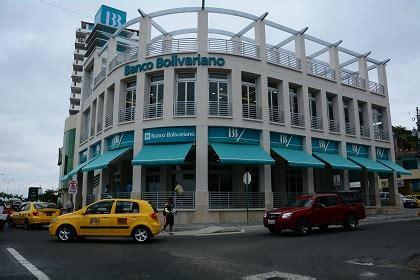 banco bolivariano banco bolivariano abre nuevo edificio el diario ecuador