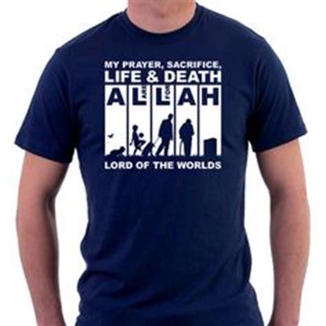Kaos Islamic Artworks 5 T Shirt Islam Muslim Islami Dakwah t shirt dakwah siri 1 on hadith the prophet and muslim