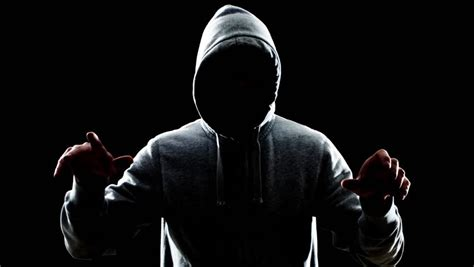 hacker film polski hacker cyber attack 4k stock footage video 7452595