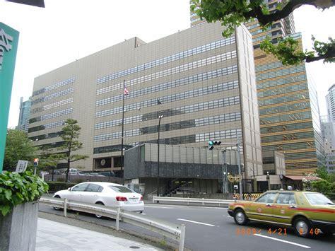 map us embassy tokyo u s embassy tokyo japan image