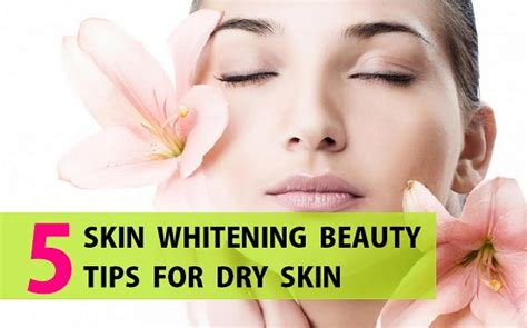 tips for fairness and skin whitening for skin