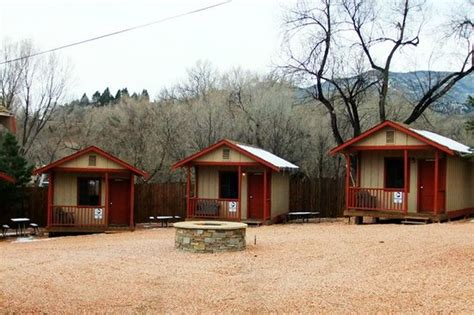 Garden Of The Gods Cabins by Basec Picture Of Garden Of The Gods Rv Resort