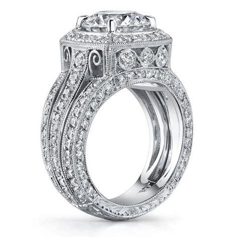 Handmade Wedding Rings Los Angeles - rings los angeles wedding promise