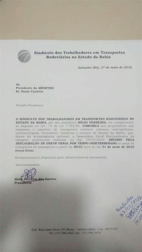 aumento de salariro sindicato dos qumicos de so paulo 20162017 confirmada greve dos rodovi 225 rios de salvador nesta ter 231 a