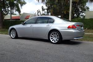 2005 Bmw 745i Object Moved