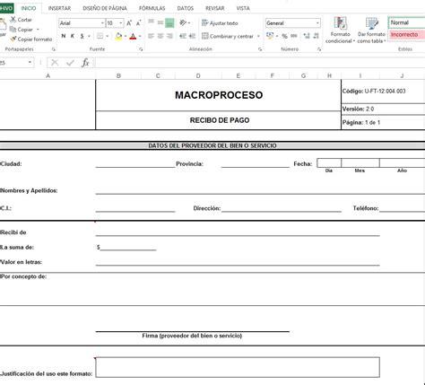 consulta de recibos mppe consulta de recibo de pago download pdf
