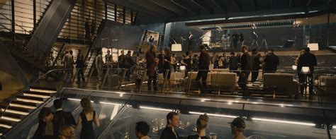 Avengers Table And Chair Set - quick furniture fix avengers age of ultron lights the way film and furniture