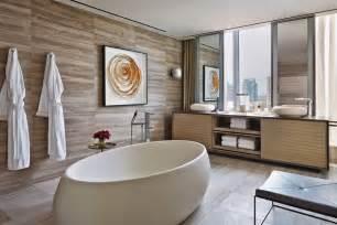 top 10 les plus belles salles de bains d h 244 tels de luxe