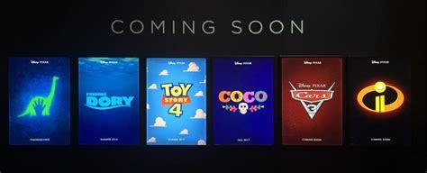 film barat coming soon 2015 meet the newest disney pixar marvel coco disney insider