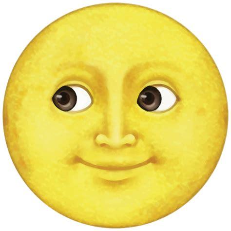 emoji yellow download yellow moon emoji emoji island