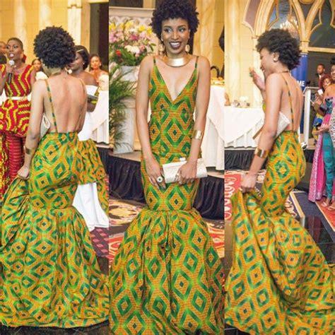 my african eveningoccasion gowns fashion training fashion 8 ankara formal dresses always in fashion for all