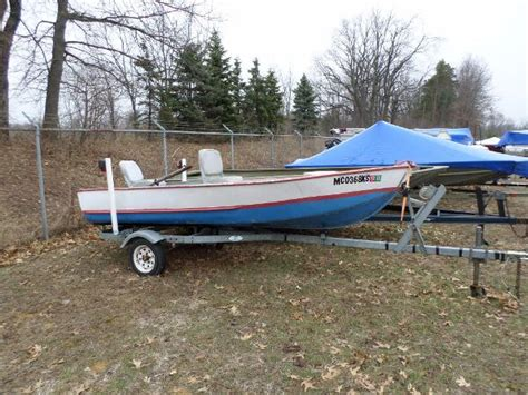 used jon boats for sale in kansas used jon boat boats for sale boats