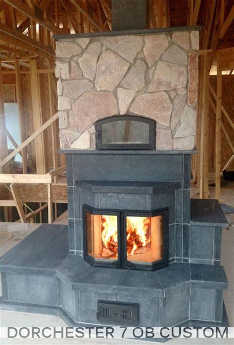 Soapstone Masonry Heater - dochester series greenstone soapstone masonry heaters