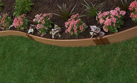 Landscape Edging Garden Borders Kits Frame It All Landscape Edging