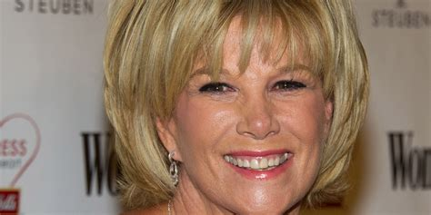 joan lunden hairstyles 2014 joan lunden on challenges grief and caregiving huffpost