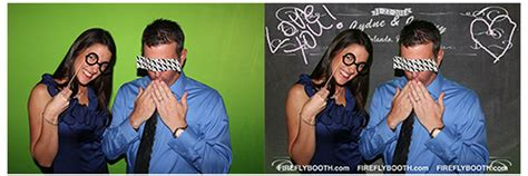 Green Screen Photo Booth Orlando
