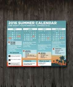 youth ministry calendar template youth fellowship church program church print templates