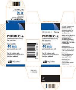 Protonic Medication Protonix Pantoprazole Italy 20mg 40mg Buy Gastro
