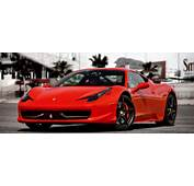 Ferrari 458 Italia 01  Automotive Review
