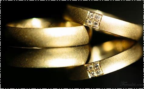 Satu Pasang Cincin Pernikahan Cincin 11 cincin tunangan cantik tips memilih model cincin kawin