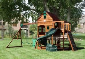 backyard discovery and akronohiomoms
