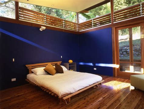 indigo bedroom ideas what color is indigo and how you should use it