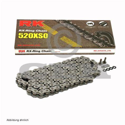 Set Ktm Sixdays chain and sprocket set ktm exc 125 sixdays 09 10 chain rk