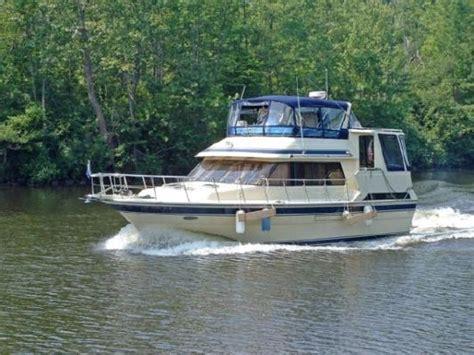 vista motor yacht aft cabin boats for sale florida 1989 vista 43 motor yacht boats yachts for sale