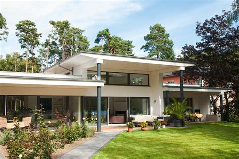 Eingeschossiges Haus by Der Bungalow Ist Per Definition Ein Eingeschossiges Haus