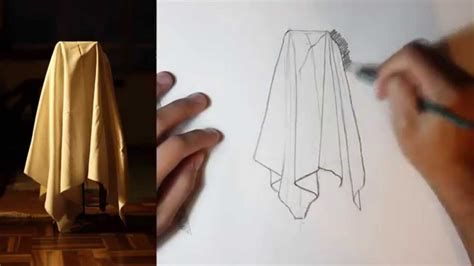 imagenes para dibujar en tela dibujo de tela con grafito youtube