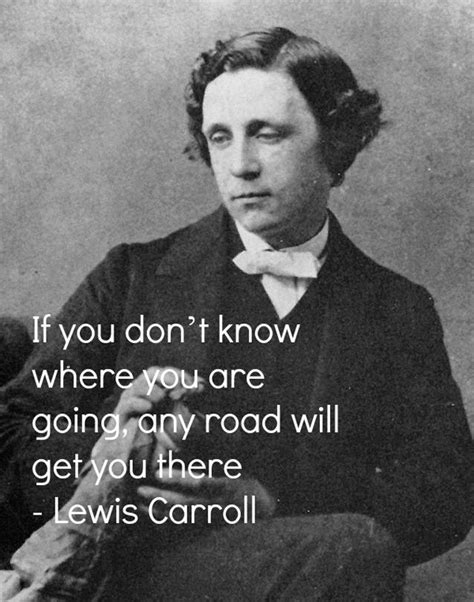 Lewis Carroll Quotes & Sayings (212 Quotations)