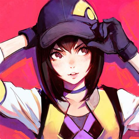 Anime 1080x1080 by Protagonist Pok 233 Mon Go 2023588 Zerochan