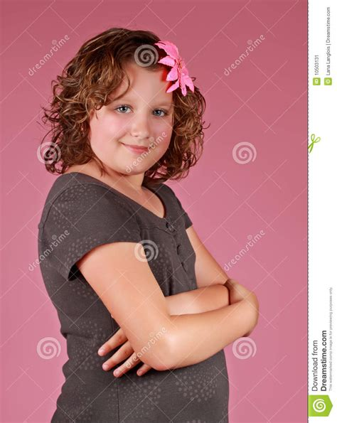 cute preteen preteen girl stock image image of young cute preteen