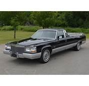 1980 Cadillac Flower Car For Sale