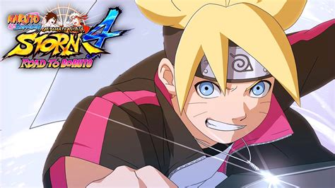 boruto part 1 power boruto s tale naruto storm 4 road to boruto dlc