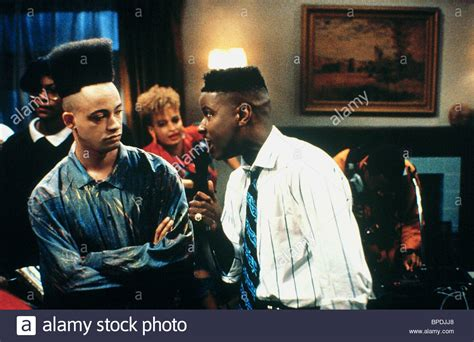 robin harris house party christopher reid robin harris house party 1990 stock photo royalty free image