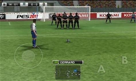 pro evolution soccer 2011 apk pes 2011 pro evolution soccer android apk pes 2011 pro evolution soccer free for