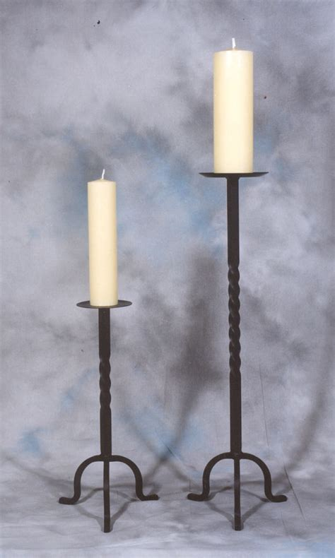 Floor Standing Candles by Candle Holders Candleholders Candlesticks Sconce