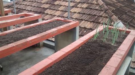 Vertical Garden canteiros para horta em telhas de canaleta minhas