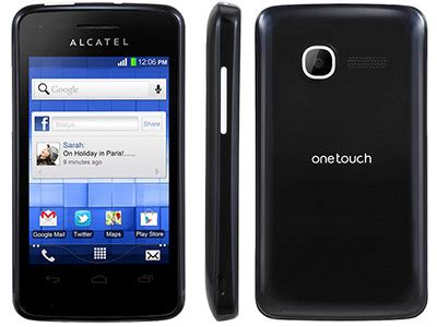 Hp Alcatel One Touch 4010x how to flash stock rom on alcatel one touch t pop 4010x