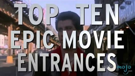 youtube film quickie express top 10 epic movie entrances quickie youtube